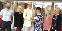 HCC Foundation Awards Scholarships and Programs