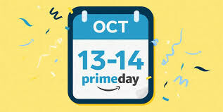Amazon Prime Day 2020 is Here!